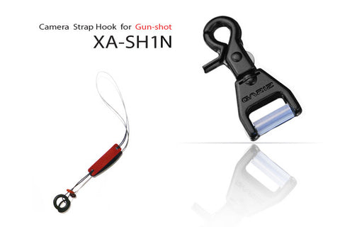 Gariz Gunshot Function Camera Hook