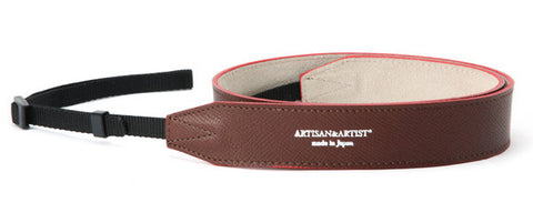 Artisan Artist ACAM 600N Leather Camera Strap (Brown)