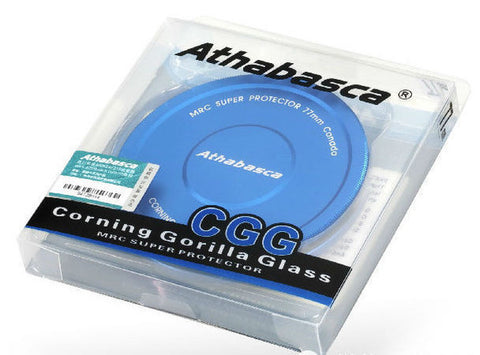 Athabasca MRC Super Protector Filter 72mm