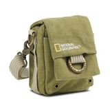 National Geographic Earth Explorer Collection NG 1153 Medium Camera Pouch