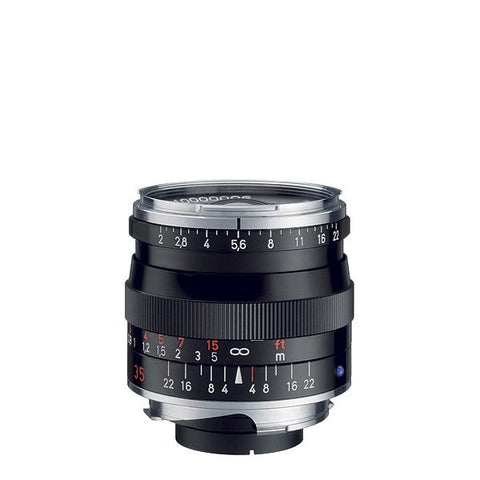 Zeiss Biogon T* 35mm f/2.0 ZM (Black)