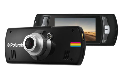 Polaroid C270T Full HD Driving Recorder