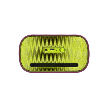 Clearance - Logitech ULTIMATE EAR Mini Boom – Green