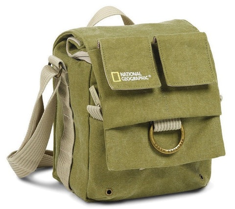 National Geographic Earth Explorer Collection NG 2344 Small Shoulder Bag