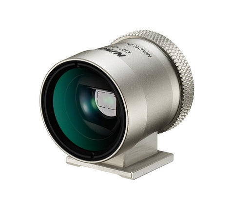 Nikon Optical Viewfinder DF-CP1 for Coolpix A (Silver)