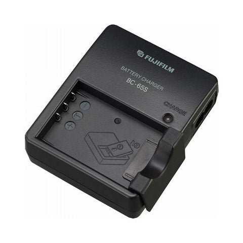 Fujifilm Battery Charger BC-65N (For Battery NP-95)
