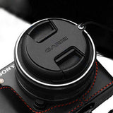 Gariz Capfix for Sony NEX 18-55mm/16mm Lens Cap (Black)