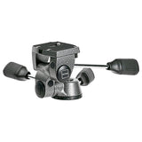 Gitzo G2271M Series 2 Rationnelle Magnesium 3-Way Pan/Tilt Head
