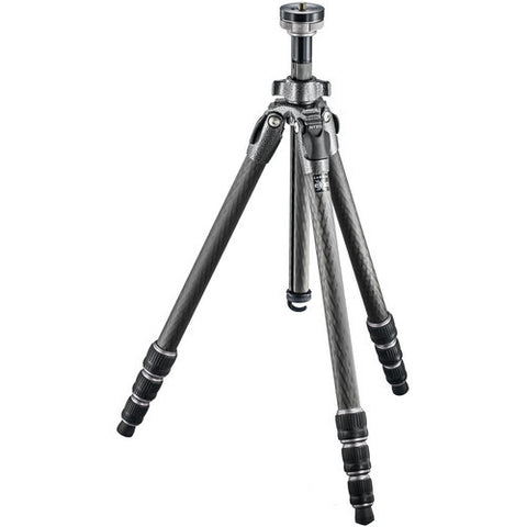 Gitzo Mountaineer Series GT1542 4 Section Carbon Fiber Tripod
