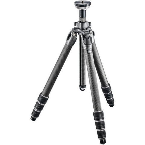 Gitzo Mountaineer Series GT3542 4 Section Carbon Fiber Tripod