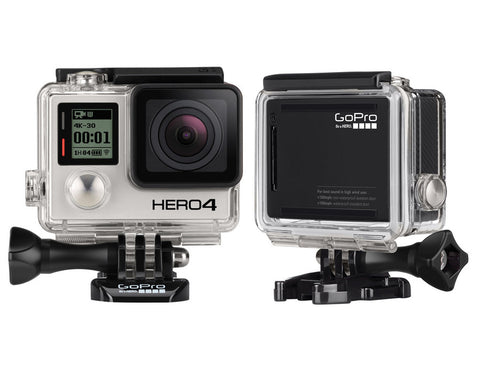 Clearance Gopro Hero4 Black Edition Polar Pro Switch Blade 2 0 Red Filter Combo