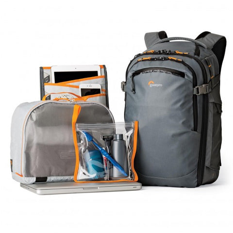 Lowepro Highline BP 300 AW Backpack (Grey)