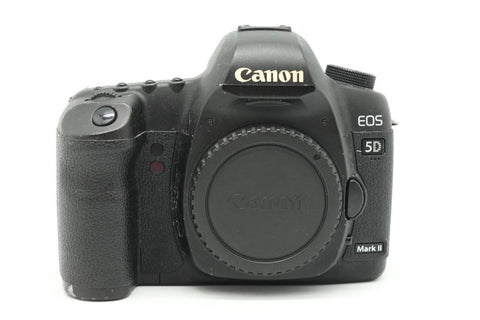 USED-Canon EOS 5D Mark 2 80% LIKE NEW,s/n 3731816117,YL PUDU