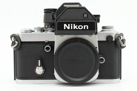 USED-Nikon F2S FILM CAMERA,90% LIKE NEW,s/n 7670488,YL PUDU