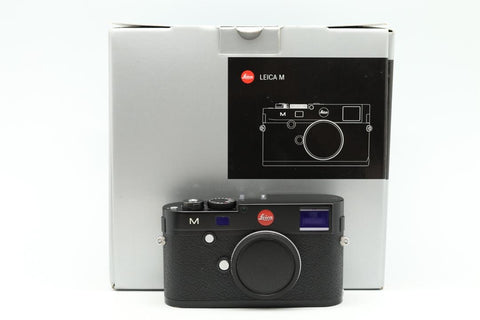 USED-Leica M240 CAMERA BODY,90% LIKE NEW,s/n 4702598,YL PUDU