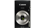 Canon Digital IXUS 185 (Black)