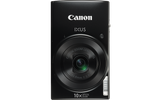 Canon Digital IXUS 190 (Black)