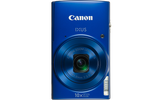 Canon Digital IXUS 190 (Blue)