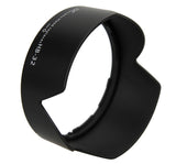 JJC LH-32 Lens Hood (For Nikon 18-140mm VR / 18 – 105mm VR)