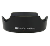JJC LH-63C Lens Hood (For Canon 18-55mm STM)