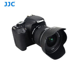 JJC LH-73C Lens Hood (For Canon 10-18mm IS STM)