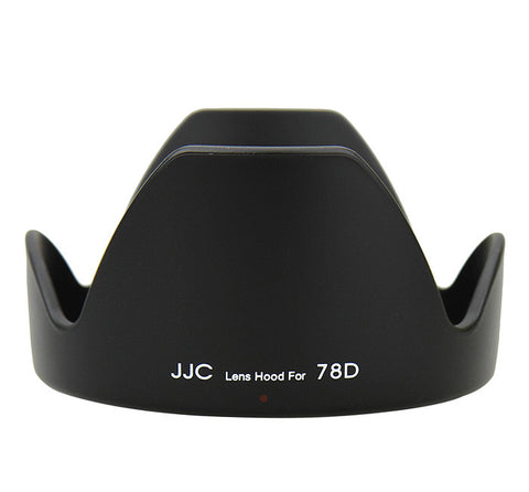 JJC LH-78D Lens Hood (For Canon 18-200mm IS)