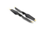 DJI Mavic Pro Platinum – 8331 Low-Noise Quick Release Folding Propellers (Pair of 1)