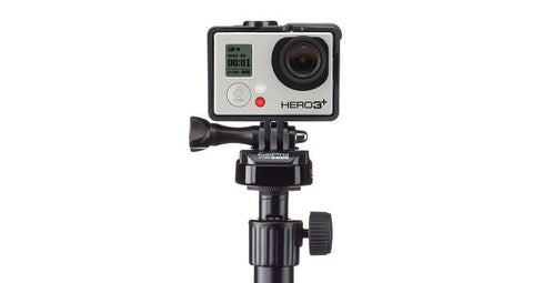 Clearance - GoPro Mic Stand Mount