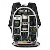 Lowepro Photo Classic BP 300 AW Backpack (Black)