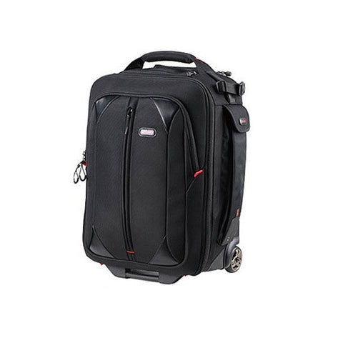 Benro Pioneer 3000 Trolley Case (Black)