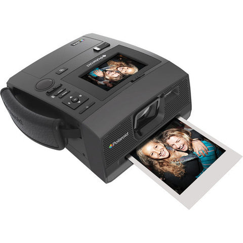 Clearance - Polaroid Z340 Instant Digital Camera (Free 1 box Film)