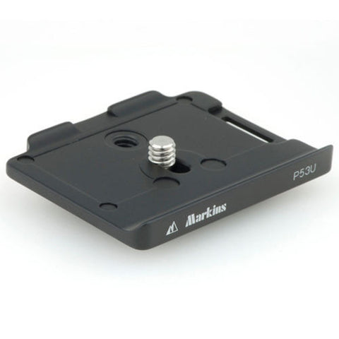 Markins P53U Camera Plate For Canon EOS 5D III