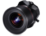 Samyang 24mm F3.5 Tilt Shift ED AS UMC (Nikon)