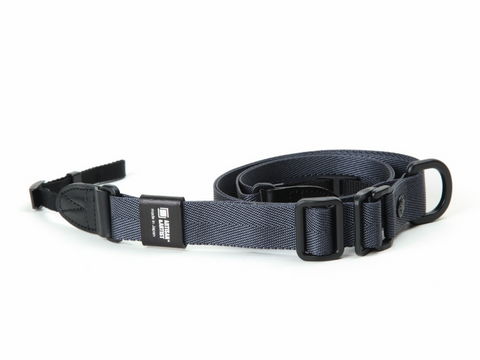 Artisan Artist ACAM E25N Easy Slider Camera Strap (Blue Gray)