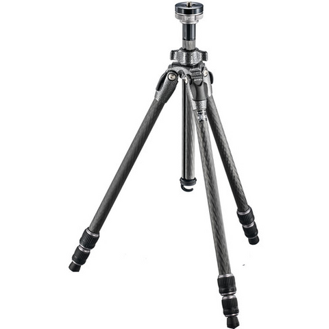 Gitzo Mountaineer Series GT0532 3 Section Carbon Fiber Tripod