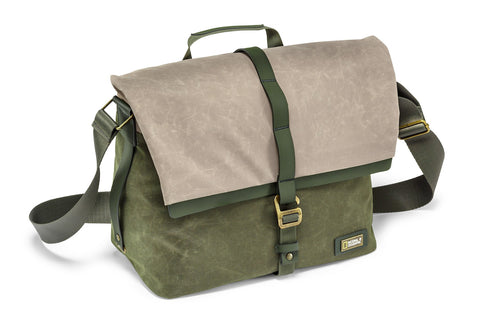 National Geographic Rainforest RF2450 Medium Messenger Bag