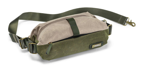 National Geographic Rainforest RF4474 Waist Pack