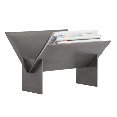 Beckett Magazine Rack