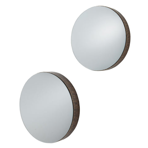 Augusta Mirror, Set of 2