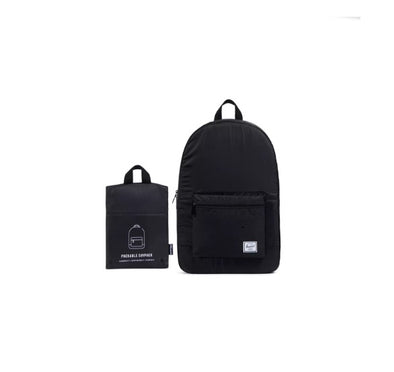 Herschel Packables