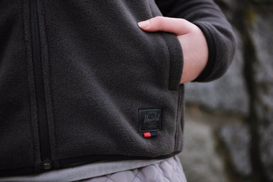 Herschel Polar Fleece