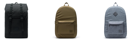 Herschel Light Collection