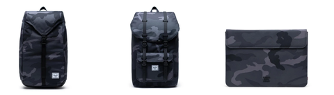 Herschel Night Camos