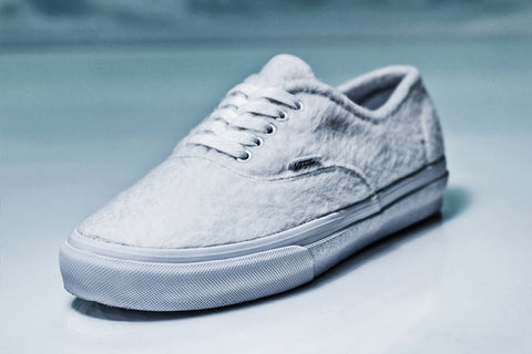Vans Authentic Polar Bear