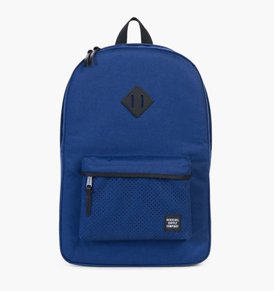 Herschel Heritage Twilight Blue/Black Rubber - Aspect