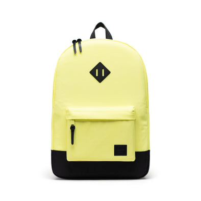 Mochila Herschel Heritage Highlight/Black