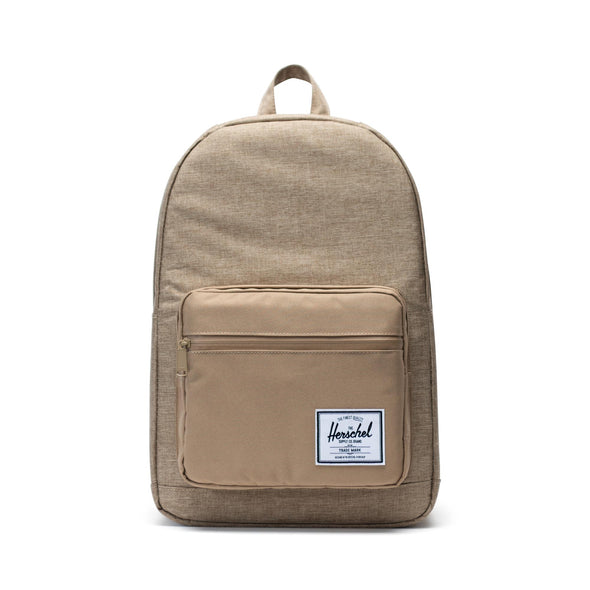Mochila Herschel Pop Quiz Kelp Crosshatch/Kelp