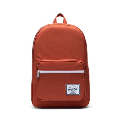 Mochila Herschel Pop Quiz Picante Crosshatch