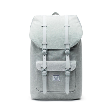 Mochila Herschel Little America Light Grey