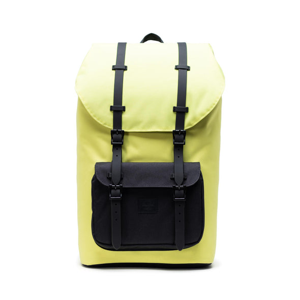 Mochila Herschel Little America Highlight/Black